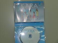 韓国K-POP人気グループ「KARA」で元気に!
