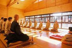 妙興寺で座禅ができる!その前に知りたい座禅の作法とは