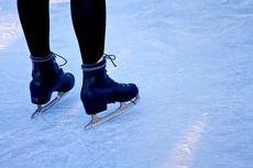 フィギュアスケートが一宮でも習える!「一宮スケート場」