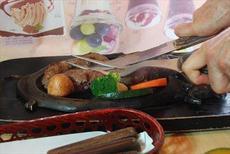 新東名開通。浜松に行ったら名物・「さわやか」のげんこつハンバーグを!