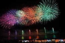 8月6日、7日は西三河エリアの花火大会ラッシュ!