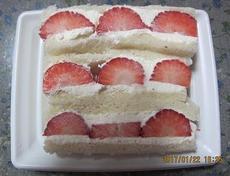 苺の日~ショートケーキの日まで