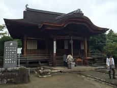 6月1日から18日まで、性海寺で恒例の「あじさい祭り」が開催に!
