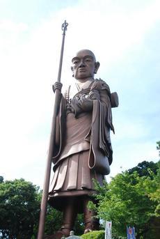 日本で一番寺院が多い愛知県の「大きな仏像」3つ