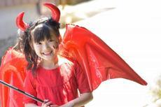 10月29日が本番!一宮市のハロウィン「だいだい祭り2017」