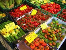 おしゃれな食べ物や小物がたくさん!毎月第4日曜は「半田赤レンガマルシェ」の開催日