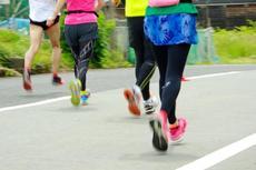 2月25日「手のぬくもりの輪を広げようチャリティマラソン」に協賛します!