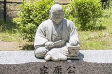 岡崎市の初詣におすすめ・勝負運が強い家康公ゆかりの神社3つ