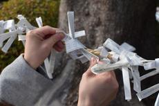 初詣におすすめ!真清田神社と国府宮神社のご利益など