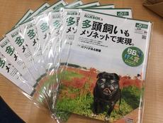 ★☆ブルーボックス情報誌 12月号 好評配布中☆★