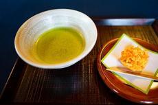 2月24日は、なおい布と鏡餅がいただける「なおい茶会」
