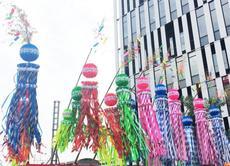 2019年の一宮七夕祭り!今年は舘ひろしさん、神谷明さんなど豪華ゲスト