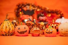 10月27日は一宮市恒例の「138ハロウィン~おりものパレード~」