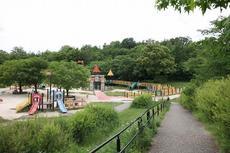 親子で楽しめ、1日中遊べる巨大公園♪
