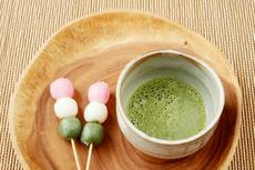 抹茶と美味しいものの大盤振る舞い!11月16日・17日の「西尾の抹茶博」