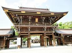 初詣の参考に!尾張地方の一宮・二宮・三宮はこの神社
