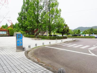 第1駐車場.JPG
