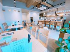 もちもち自家製麺のカレーうどん屋Japanese Curry Udon天晴