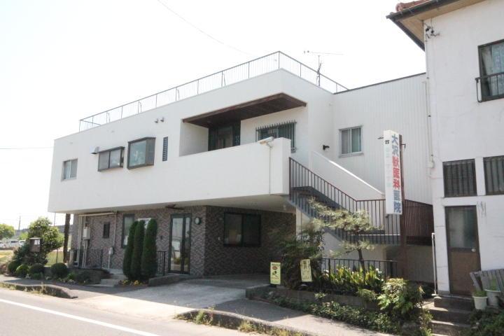 大澤獣医科医院の写真